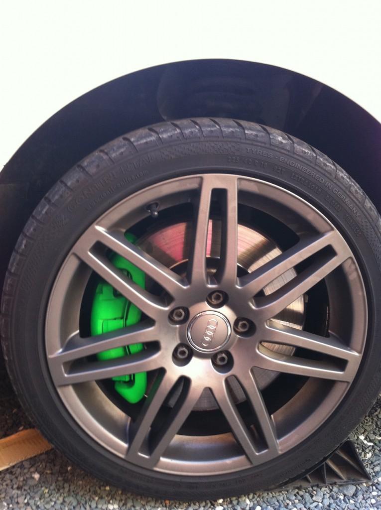 Technische Zeichnung 3 2 Quattro Emblem Platzierung Karosserie Der Audi A3 3 2 Quattro Das